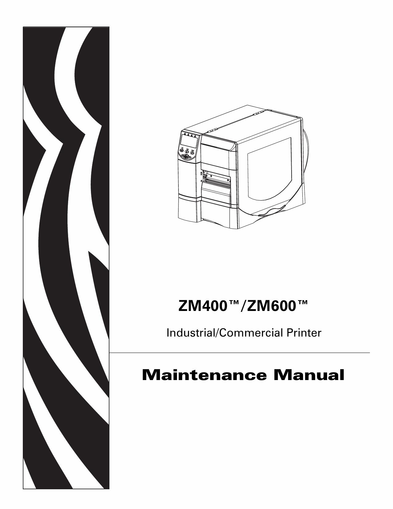 Troubleshooting Guide: Zebra Zm400 Troubleshooting Guide